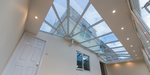 kent conservatories