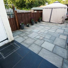 Marshalls Indian sandstone