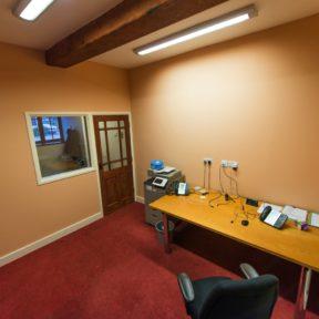 Office Renovation1
