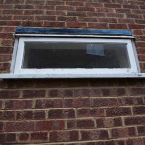 Existing window